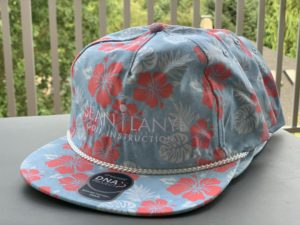 Imperial Hat from Sean Lanyi Golf